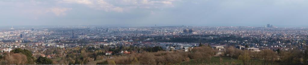 Panorama Himmel